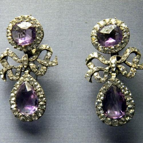 18 century jewelry making