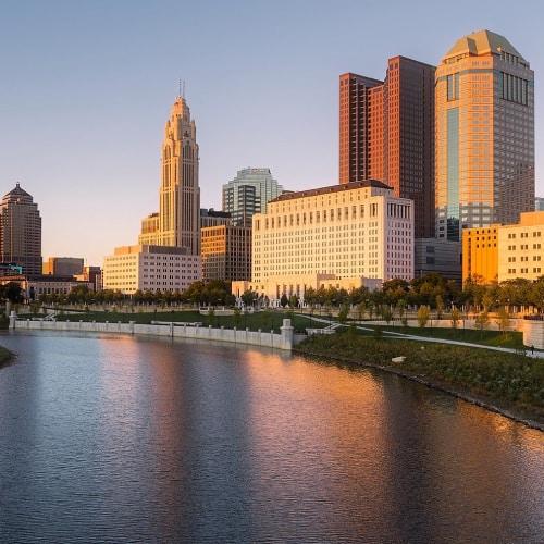 blacksmithing classes in Ohio and Columbus