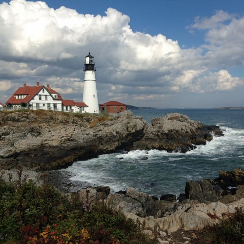 blacksmithing classes in Maine and Portland