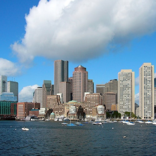 blacksmithing classes in Massachusetts and Boston