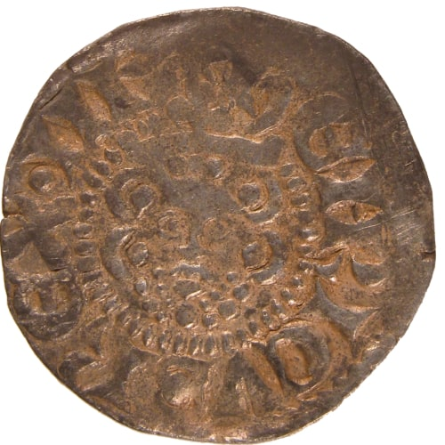 coinsmithing from the middle ages