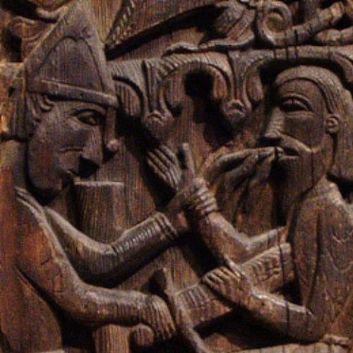 Gram Norse mythology