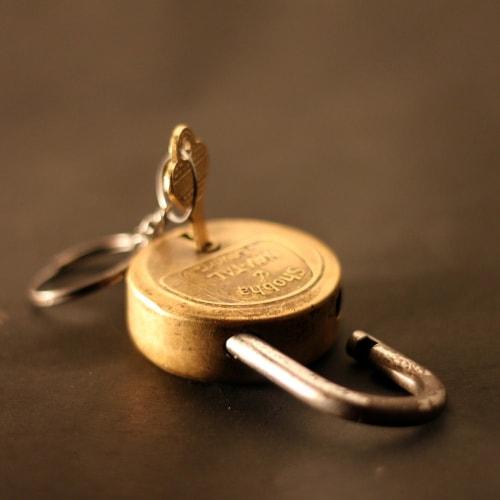 locksmithing terminology