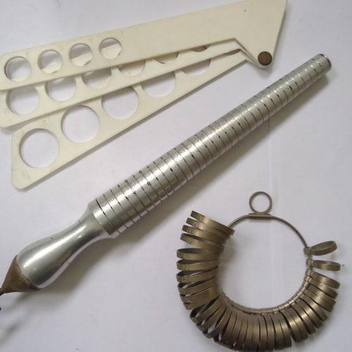 silversmithing tools