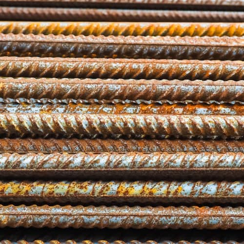 rebar pros and cons
