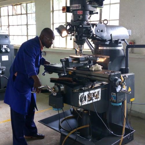 machinist machines