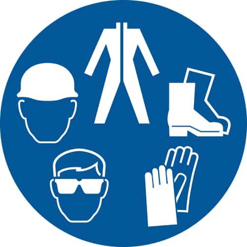 sheet metal safety